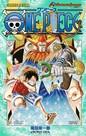 One Piece 35.Cilt Kaptan