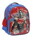 Superman Metropol Bvs Çanta İlkokul
