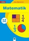 Kolay Öğreniyorum-Matematik 6-8 Yaş