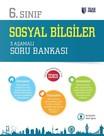 6.Sınıf Sosyal Bilgiler 3 Aşamalı Soru Bankası