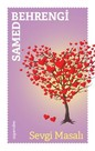 Sevgi Masalı