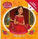 Prenses Elena-Tahtta İlk Gün-Çıkartmalı Eğlence