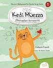 Kedi Müezza-Hayvanları Seviyoruz