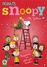 Snoopy ile Yılbaşı 1-Boyama ve Aktivite Kitabı