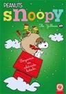 Snoopy ile Yılbaşı 2-Boyama ve Aktivite Kitabı