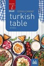 Gonul Candas' Turkish Table 6th Edition