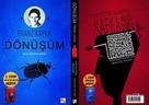 Dönüşüm-Kafka'nın Böceği 2 Kitap Takım