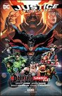 Justice League 8-Darkseid Savaşı Bölüm 2