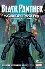 Black Panther Cilt 1-Ayaklar Altında Bir Ulus