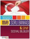 6. Sınıf Sosyal Bilgiler Soru Bankası Bilgi Bantlı