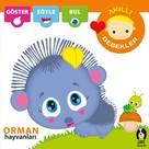 Akıllı Bebekler-Orman Hayvanları