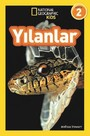 National Geographic Kids-Yılanlar