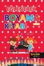 Eğlenerek Boyama Kitabı-Müzik