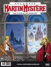 Martin Mystere Sayı 185-Hayal Gücünün Kapıları