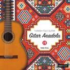 Gitar Anadolu 1 (Folk Guitar)