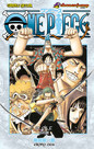 One Piece 39.Cilt-Çekişme