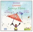 Mevsimler İlkbahar-Şemsiye Melodi