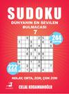 Sudoku 7-Dünyanın En Sevilen Bulmacası 7
