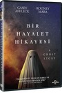 A Ghost Story - Bir Hayalet Hikayesi