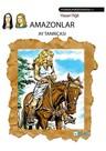 Amazonlar-Ay Tanrıçası