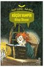 Küçük Vampir Kitap Okuyor
