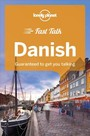 Lonely Planet Fast Talk Danish (Phrasebook)