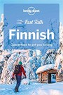 Lonely Planet Fast Talk Finnish (Phrasebook)