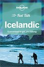 Lonely Planet Fast Talk Icelandic (Phrasebook)