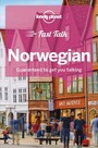 Lonely Planet Fast Talk Norwegian (Phrasebook)