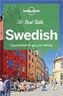 Lonely Planet Fast Talk Swedish (Phrasebook)