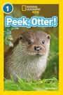 Peek Otter!-National Geographic Readers 1