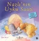 Nazlı'nın Uyku Saati-İlk Okuma Kitaplarım