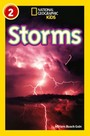 Storms 2-National Geographic Readers