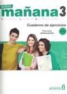 Nuevo Manana 3 A2-B1 Cuaderno de Ejercicios