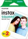Fuji Instax SQ10 Film 2X10