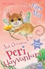 Sisli Orman'ın Peri Hayvanları-Fare Mia