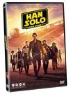 Solo: A Star Wars Story - Han Solo: Bir Star Wars Hikayesi