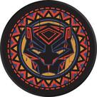 PopSockets Black Panther Logo Telefon Tutucu