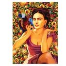 Anatolian Puzzle 1000 Parça Frida Kahlo 1071