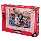 Anatolian 3324 İşte Aşk 260 Parça Puzzle