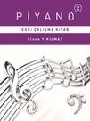 Piyano 2.Bölüm Teori Çalışma Kitabı