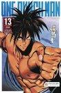 One Punch Man Cilt 13