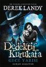 Dedektif Kurukafa-Gece Yarısı-Zaman Azalıyor