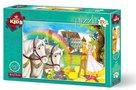 Art Kids-Puz.150 Peri Masalı 34x48cm 4520