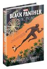 Black Panther-Genç Prens