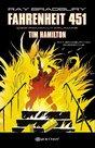 Fahrenheit 451-Çizgi Roman Uyarlaması