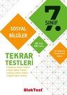 7.Sınıf Sosyal Bilgiler Tekrar Testleri