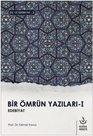 Bir Ömrün Yazıları 1-Dil ve Edebiyat 2