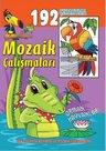 Mozaik Çalışmaları-Orman Hayvanları