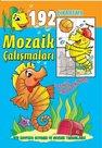 Mozaik Çalışmaları-Deniz Hayvanları